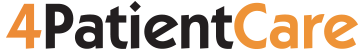 4PatientCare Logo